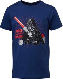 LEGO Wear, T-shirt, Star Wars, Dark Blue