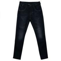 Grunt, Jeans, Tube