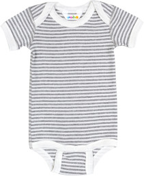 Joha, Body, Stripe White