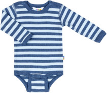 Joha, Body, Stripe Blue