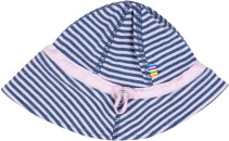 Joha, Hatt, Stripe Blue/Pink