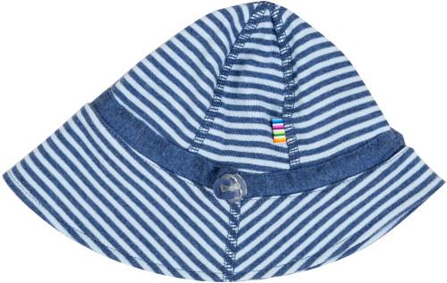 Joha, Hatt, Stripe Blue