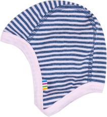 Joha, Mössa, Stripe Blue/Pink