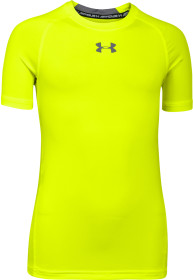 Under Armour, T-shirt, High vis