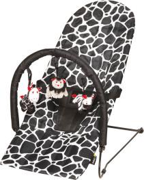 Carena, Arholma, Babysitter Bouncer, Giraffe