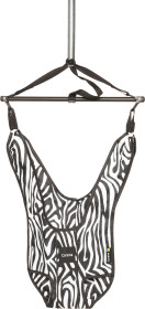 Carena, Blidö, Hoppgunga, Zebra