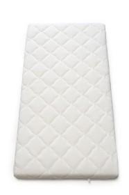 Baby Trold, Madrass, Spjälsäng, Lyx, 120×60 cm