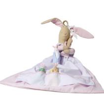Oskar&Ellen, Pyjamaspåse, kanin