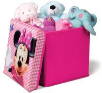 Minnie Mouse, Förvaringspall
