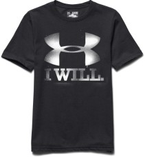 Under Armour, T-shirt, Contender