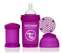 Twistshake, Anti Kolik, Nappflaska, 180ml