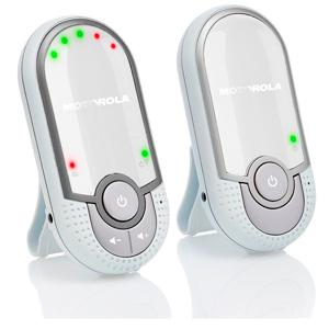 Motorola, Baby Monitor MBP11 DECT