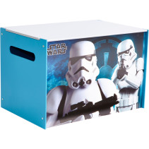 Star Wars, Tidy Up Time Toy Box