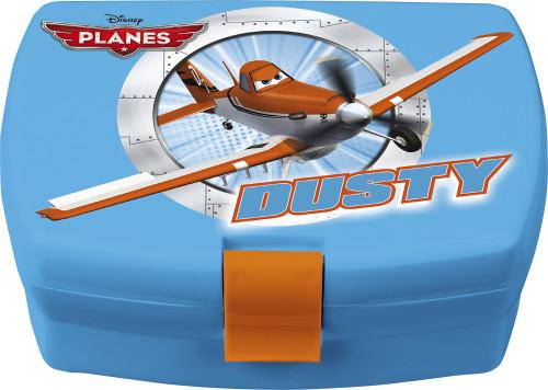 Disney Planes, Matlåda