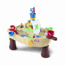 Little Tikes, Stort Vattenlekbord, Pirat