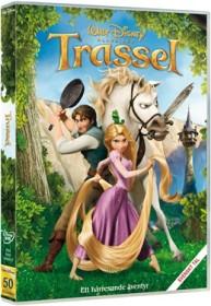 DVD, Trassel – Disneyklassiker 50