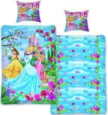 Disney Princess, Påslakanset, 150×210 cm