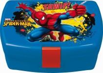 Spiderman Matlåda
