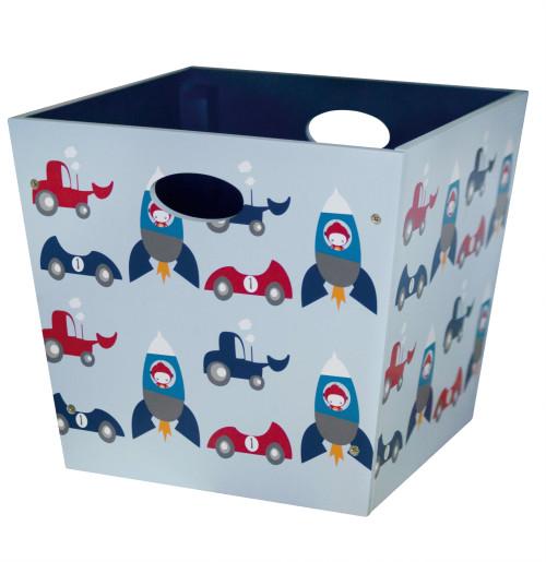 Kids Concept Förvaringsbox Turbo