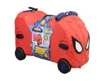 Vrum, Spiderman åkväska