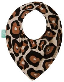 Design by Voksi, DryBib, Going Leopard