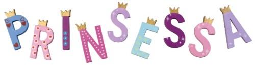 Prinsessbokstav, Q