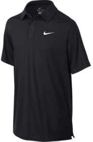 Nike, Pikétröja, Power Short-Sleeve
