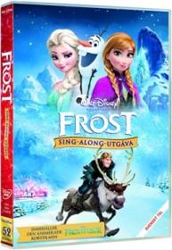 Disney Klassiker 52 – Frost: Sing-along utgåva