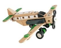 BRIO Builder System, Flygplan Stort