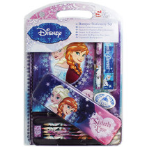Disney Frozen, Bumper Station set