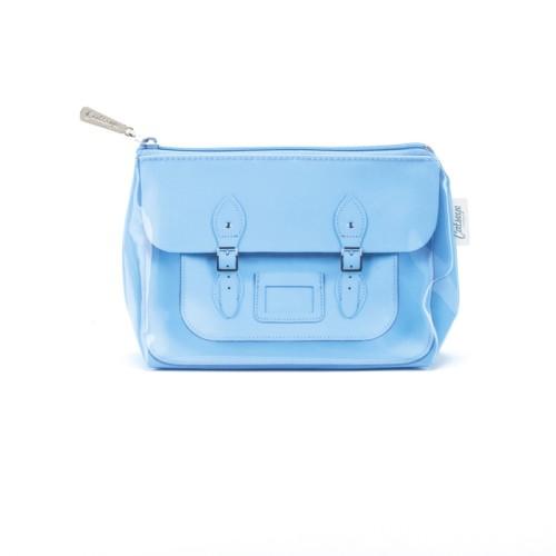 Jellycat, Blue Satchel Small Bag