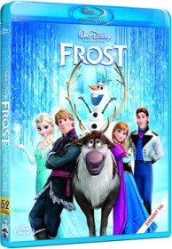 Disney – Frozen – BlueRay – Disneyklassiker 52 – BlueRay