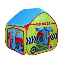 Pop it Up, Garage tent