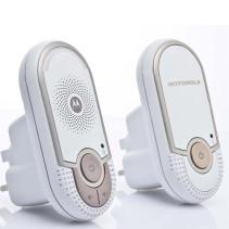 Motorola, MBP8 Digital babyvakt DECT