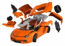 Airfix QuickBuild, Lamborghini Aventador
