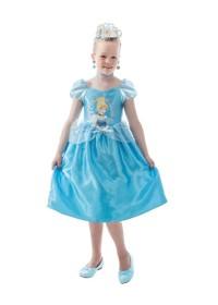 Disney Princess, Askungen Klänning 128