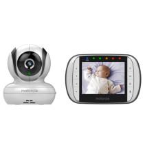 Motorola, MBP36S – Digital Babymonitor