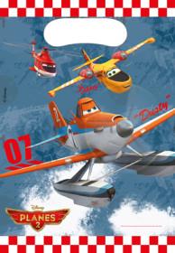 Disney Planes 2, Kalaspåse, 6 st