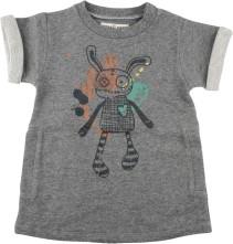 Small Rags, Kortärmad klänning, Twist yarn