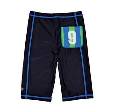 Swimpy, UV-shorts sport blå, 98-104 cl, 2-4 år