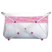 BiBaBad, Flexi Bad 70-90cm Princess