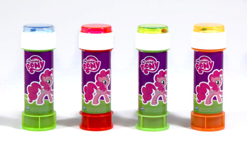 My Little Pony, Såpbubblor 60 ml
