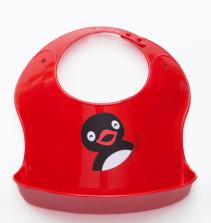 Rätt Start, Plasthaklapp Pingu, röd