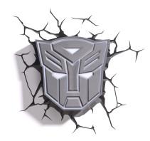 3D Light FX, Transformers