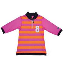 Swimpy, UV-tröja sport rosa, 110-116 cl, 4-6 år