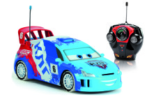 Disney Cars, Ice Racing Raoul, 17 cm, 27 mhz