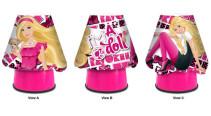 Barbie, Cool Lamp