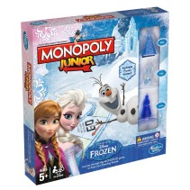 Hasbro, Monopol Junior Frozen Edition