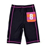 Swimpy, UV-shorts sport rosa, 86-92 cl, 1-2 år