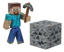 Minecraft, Steve 7cm